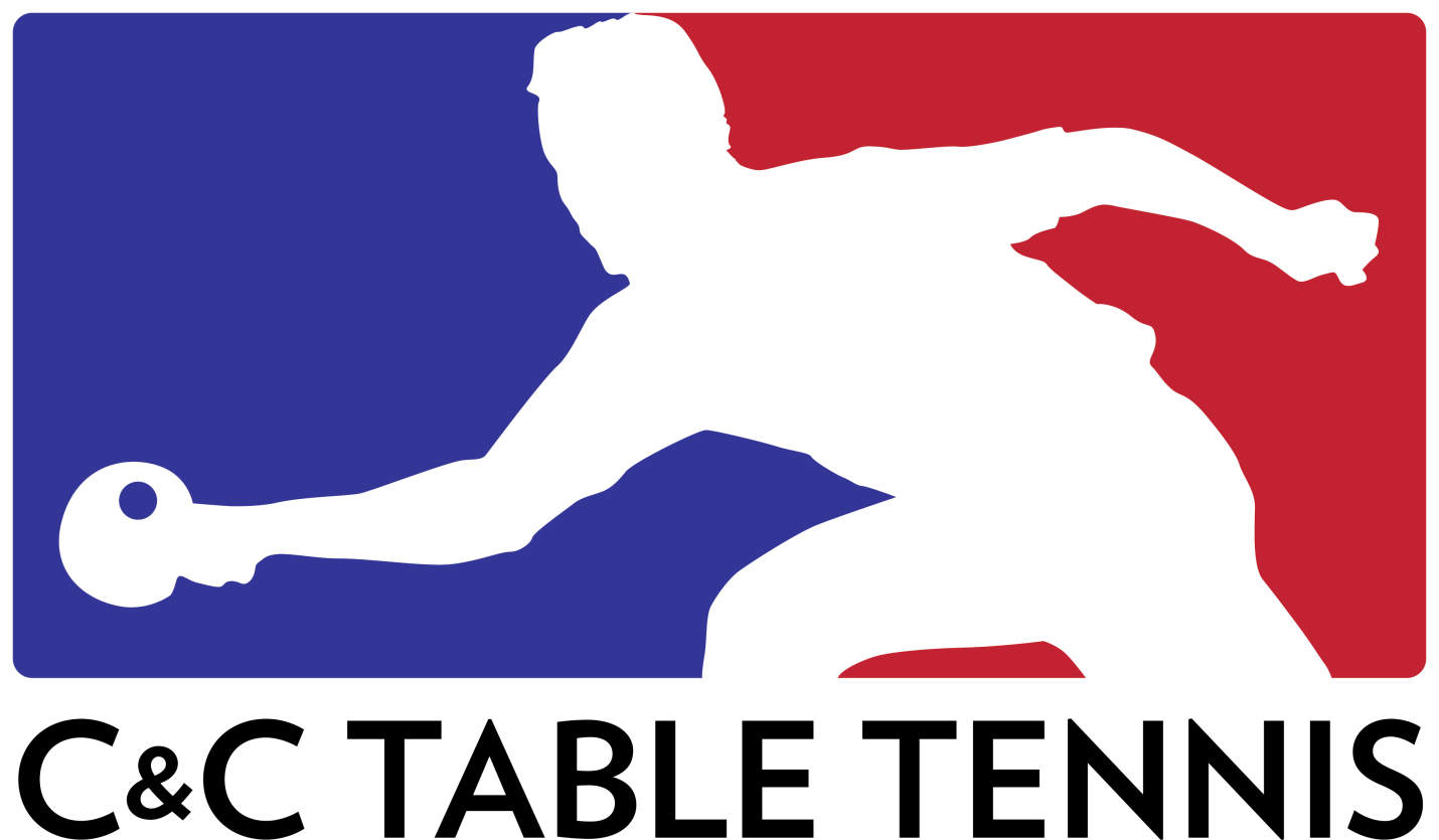 Open Table Logo Png C ampC Table Tennis  Winner of
